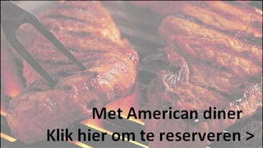 American Diner bij The American Country Legends