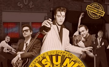 Sun Records the concert where rock 'n roll was born
